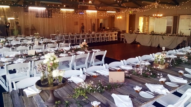 Redhead Surf Club Venue, Chardonnay Catering Services