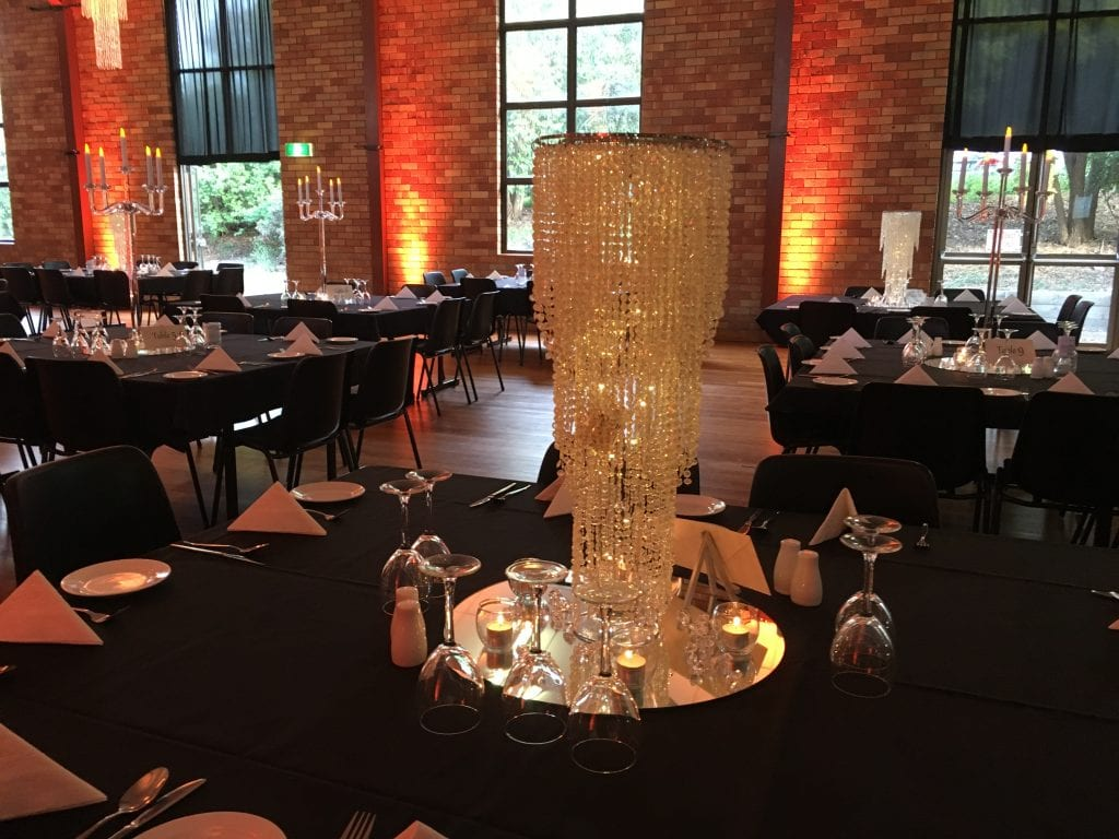 The Therry Centre Venue, Chardonnay Catering