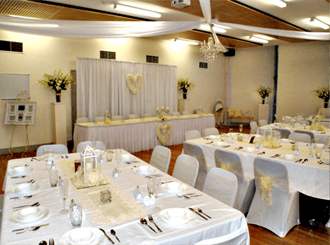 Chardonnay Catering Services , Cameron Park Community Hall