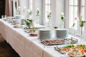 Your Ultimate Guide To Catering