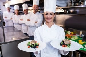 How To Choose A Caterer For Your Wedding