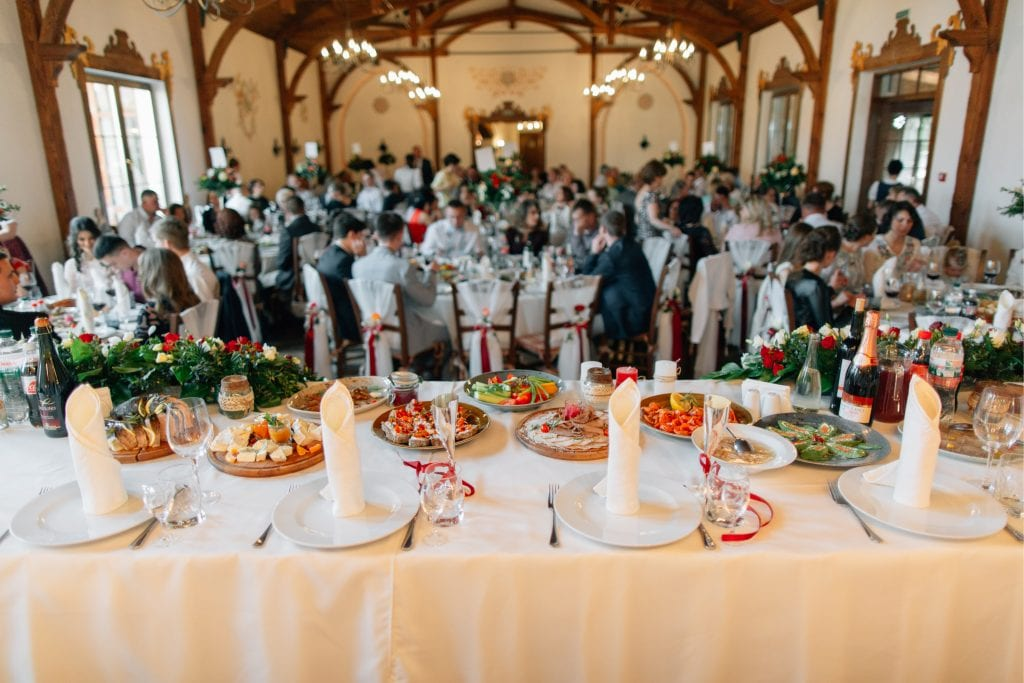Nelson Bay Catering  