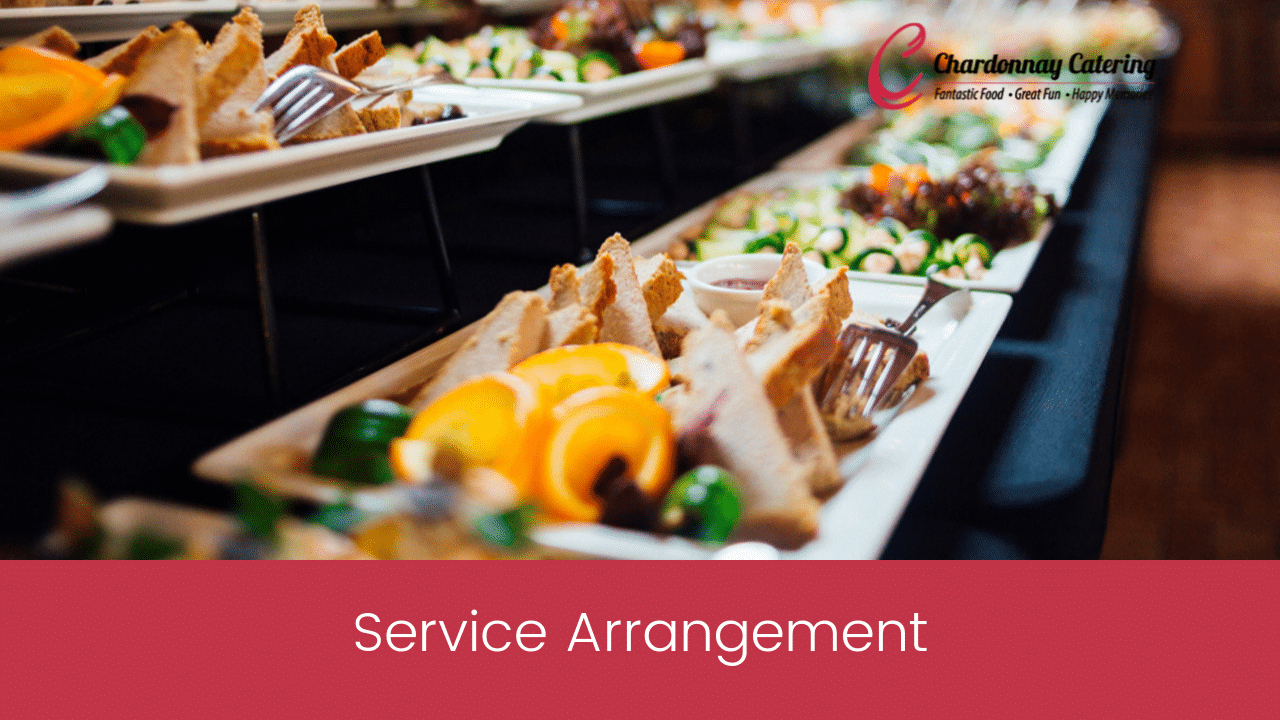 How to Calculate Food Quantities for Catering Events |