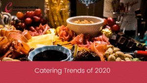 Catering Trends of 2020